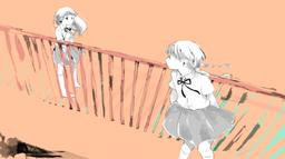 "Image of ""わたしのアール (Watashi no R)"""