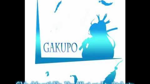 VnSharing Tori no Uta - Kamui Gakupo V3 -Vocaloid vietsub-