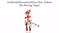 "Image of ""My Shining Angel"""