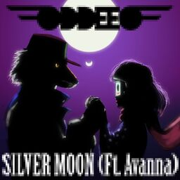 "Image of ""Silver Moon"""