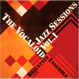 "Image of ""The Vocaloid Jazz sessions Vol.1"""