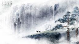 """Image of """"仙居谣 (Xiān Jū Yáo)"""""""