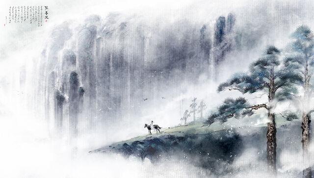File:仙居谣original illustration.jpg