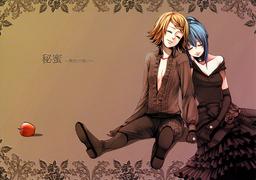 """Image of """"秘蜜〜白の誓い〜 (Himitsu ~Shiro no Chikai~)"""""""