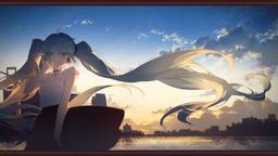 "Image of ""初嵐 (Chūlán)"""