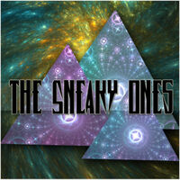 The sneaky ones album