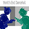 World's End Dancehall Icon
