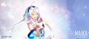 MAIKA's facebook header