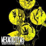 MekakucityMs