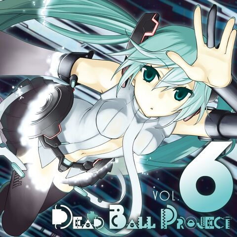 File:Dead Ball Project vol.6.jpg