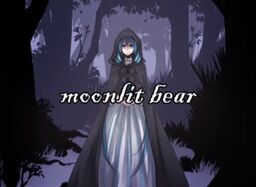 "Image of ""Moonlit bear"""