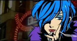 """Image of """"2丁目ブルース~あんたあたいの何なのさ…~ (2 Choume Blues ~Anta Atai no Nannanosa…~)"""""""