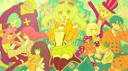"Image of ""スイートフロートアパート (Sweet Float Apaato)"""