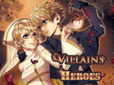 VILLAINS & HEROES ~Side:V~