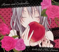 Romeo & Cinderella CD
