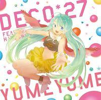 Yumeyume