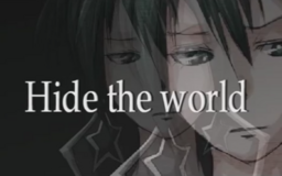 "Image of ""Hide the World"""