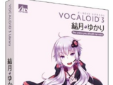 Yuzuki Yukari (VOCALOID3)