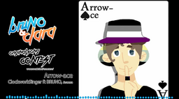 "Image of ""Arrow-ace"""