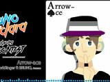 Arrow-ace