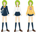 Gumi high school