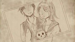 """Image of """"オネガイセカイ (Onegai Sekai)"""""""