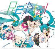 Re Dial - album illust