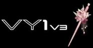 VY1V3 logo