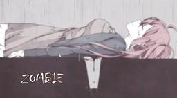 """Image of """"ZOMBIE"""""""