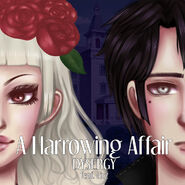 A Harrowing Affair cover art