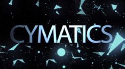 "Image of ""Cymatics"""