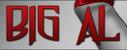 BIG AL pfx logo