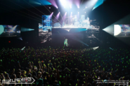 Miku Expo 2014 Sharing The World