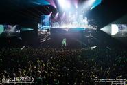 Miku Expo 2014 Sharing The World
