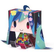 COSPA Hatsune Miku фигурка 16