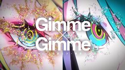 """Image of """"Gimme×Gimme"""""""