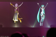 MagicalMirai2019 Jump for Joy