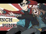 Punch it, Punk!