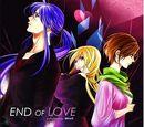 End of Love (Album)