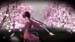 "Image of ""利刃繁花 (Lìrèn Fánhuā)"""