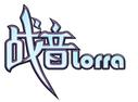 Lorra's Logo