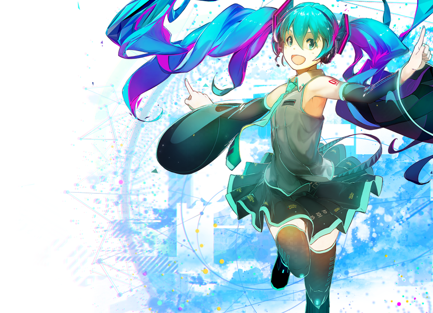 Sharing The World | Vocaloid Wiki | FANDOM powered by Wikia