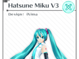 Hatsune Miku -Project DIVA- X/Modules