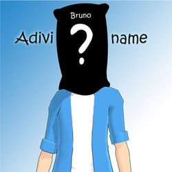 Adiviname - Bruno