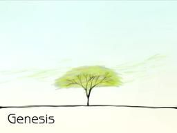 """Image of """"Genesis"""""""