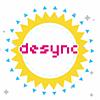 Desync icon