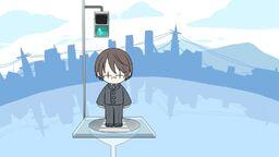 "Image of ""GAME『崖っぷち』 (GAME『Gakeppuchi』)"""