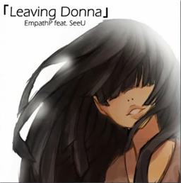 "Image of ""Leaving Donna (EP)"""