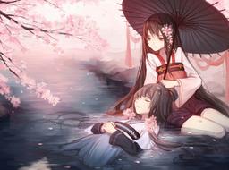 "Image of ""朝花问 (Zhāo Huā Wèn)"""