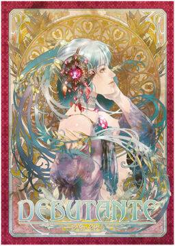 "Image of ""DEBUTANTE"""